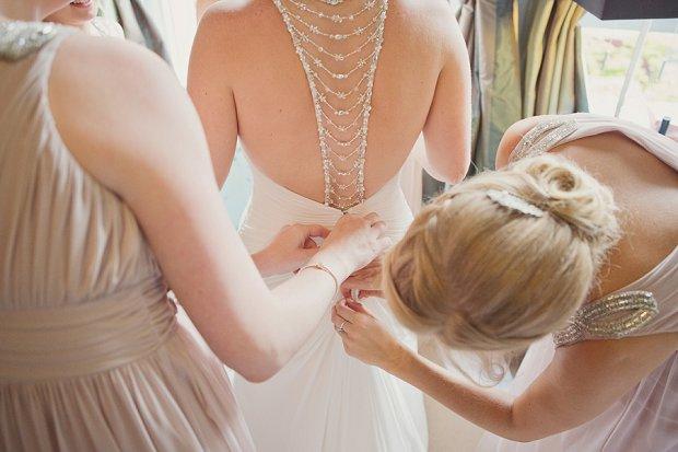 Shabby Chic Vintage Wedding - Pink_0061