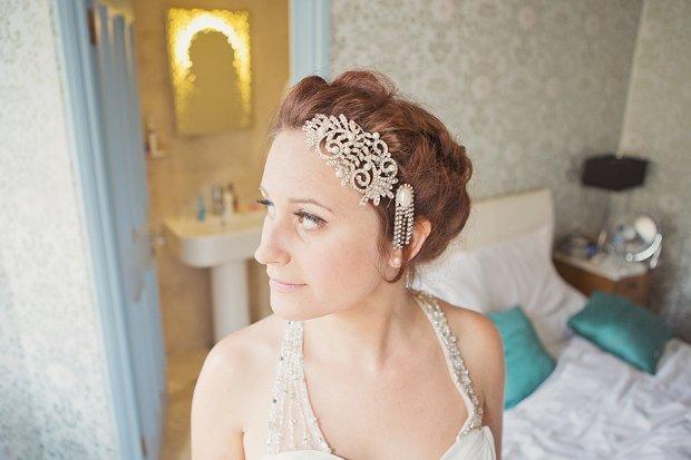 Shabby Chic Vintage Wedding - Pink_0066