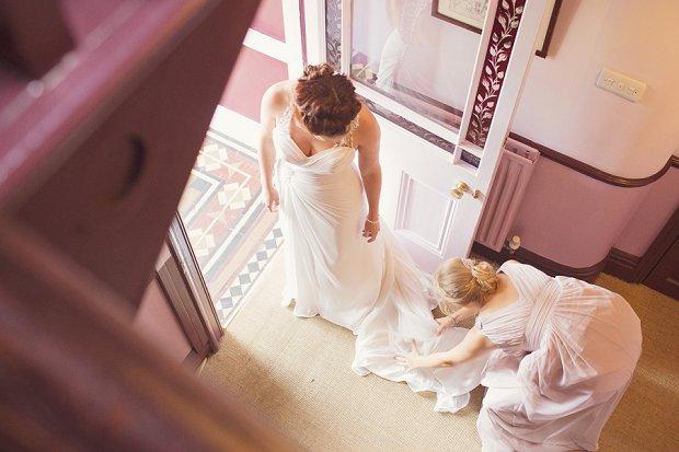 Shabby Chic Vintage Wedding - Pink_0068