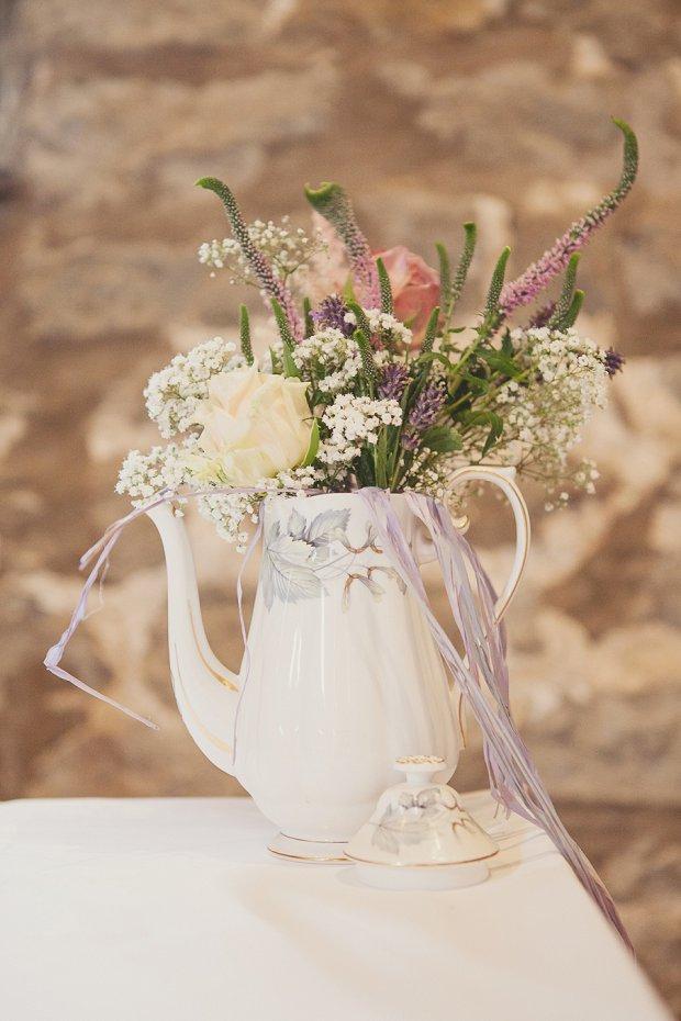 Shabby Chic Vintage Wedding - Pink_0083