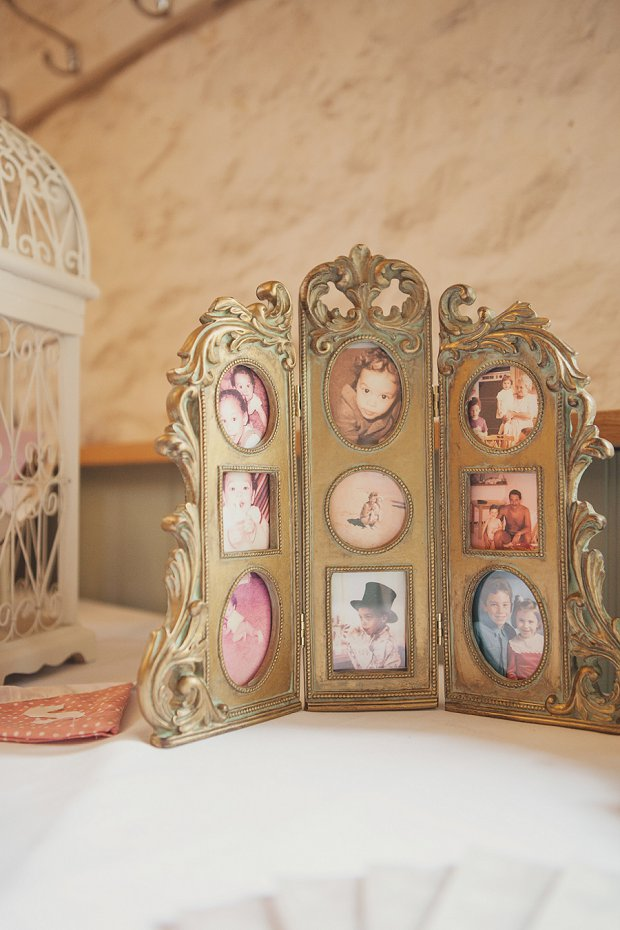 Shabby Chic Vintage Wedding - Pink_0086