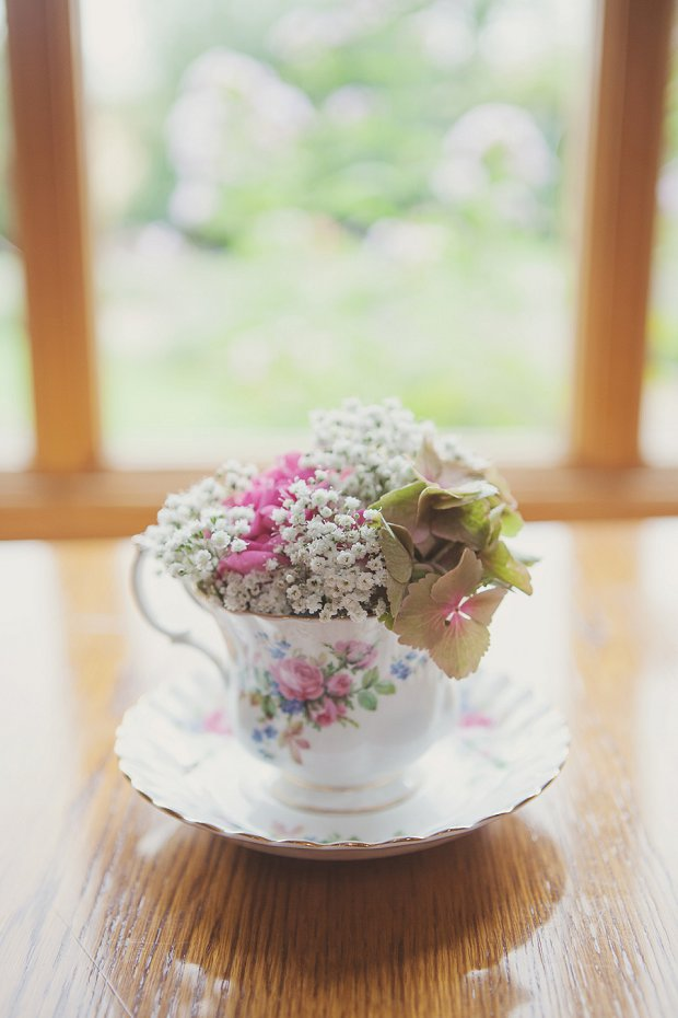 Shabby Chic Vintage Wedding - Pink_0087