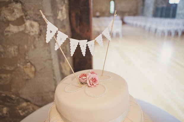 Shabby Chic Vintage Wedding - Pink_0088