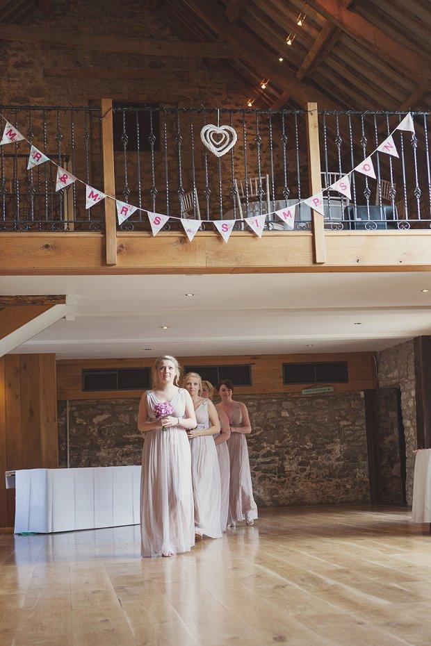 Shabby Chic Vintage Wedding - Pink_0098