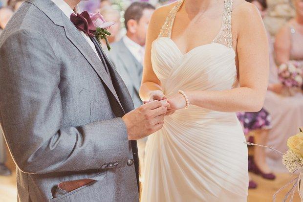 Shabby Chic Vintage Wedding - Pink_0104