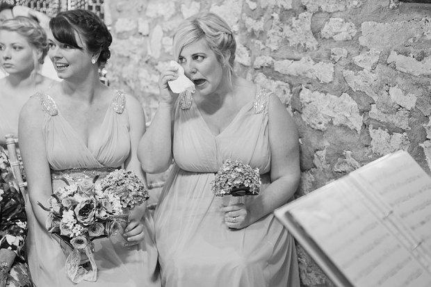 Shabby Chic Vintage Wedding - Pink_0106