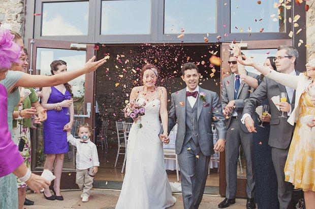 Shabby Chic Vintage Wedding - Pink_0110