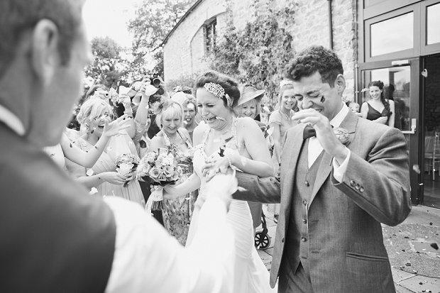 Shabby Chic Vintage Wedding - Pink_0111