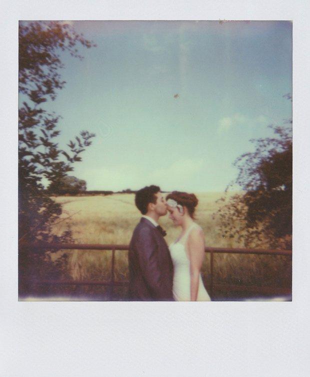 Shabby Chic Vintage Wedding - Pink_0112