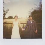 Vintage Shabby Chic   Dusky Pink Real Wedding: Amy & Gavin