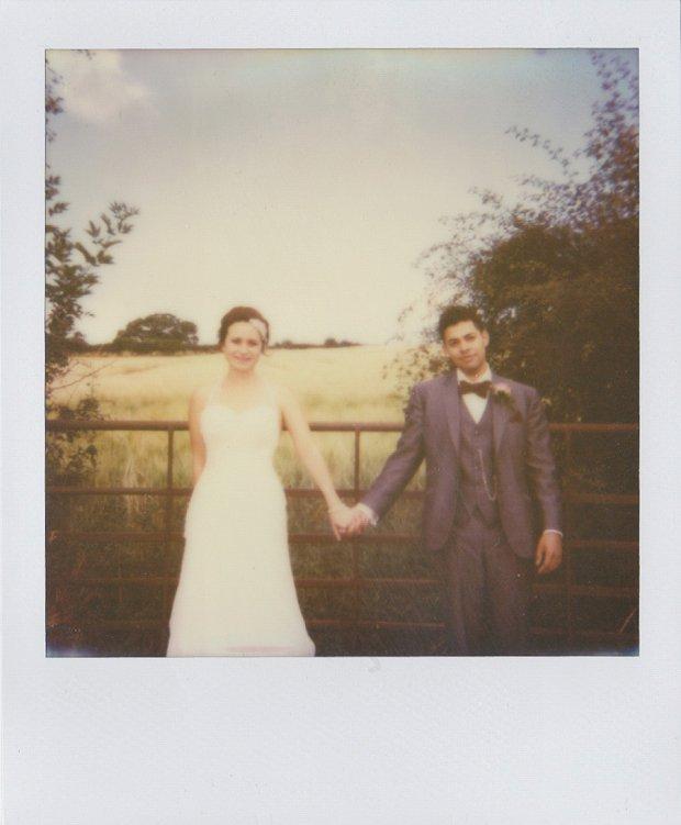 Shabby Chic Vintage Wedding - Pink_0117