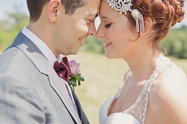 Shabby Chic Vintage Wedding - Pink_0121