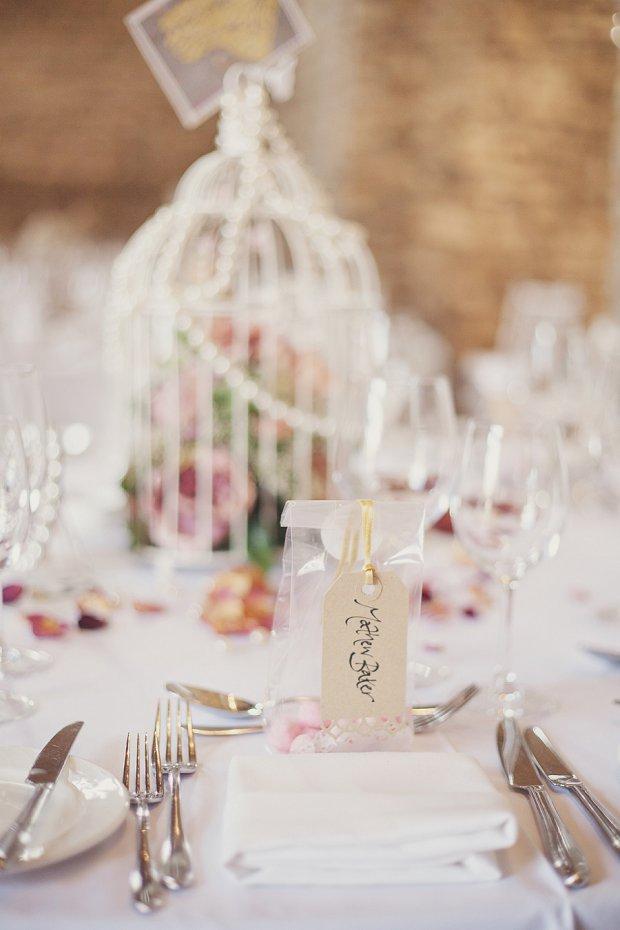 Shabby Chic Vintage Wedding - Pink_0126