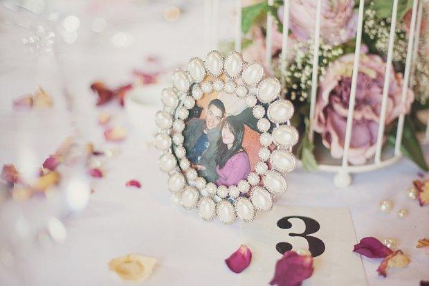 Shabby Chic Vintage Wedding - Pink_0127