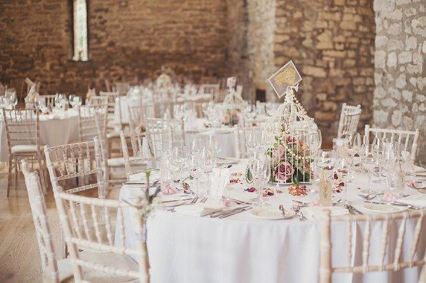 Shabby Chic Vintage Wedding - Pink_0132