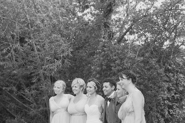 Shabby Chic Vintage Wedding - Pink_0139