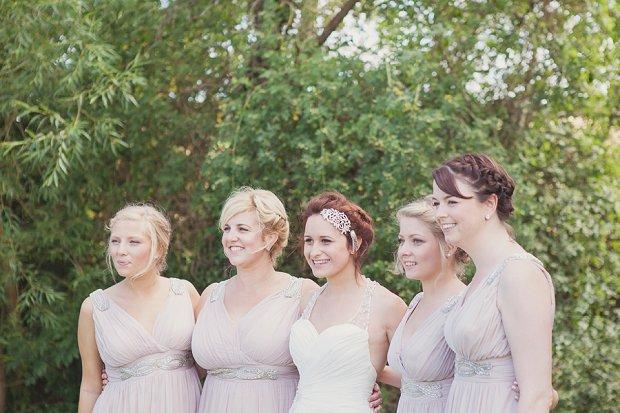 Shabby Chic Vintage Wedding - Pink_0141