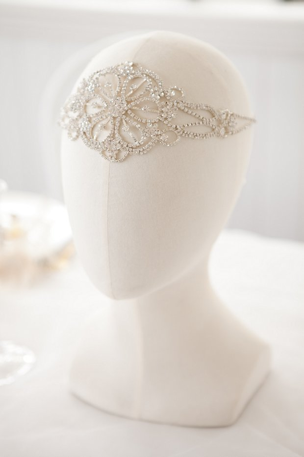 All That Glitters: Beautiful Boho Glam Headpieces by Shut The Front Door