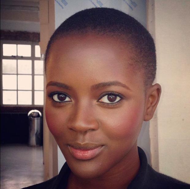 Bridal Make-up Tutorial: Black & Asian   Colour Tips