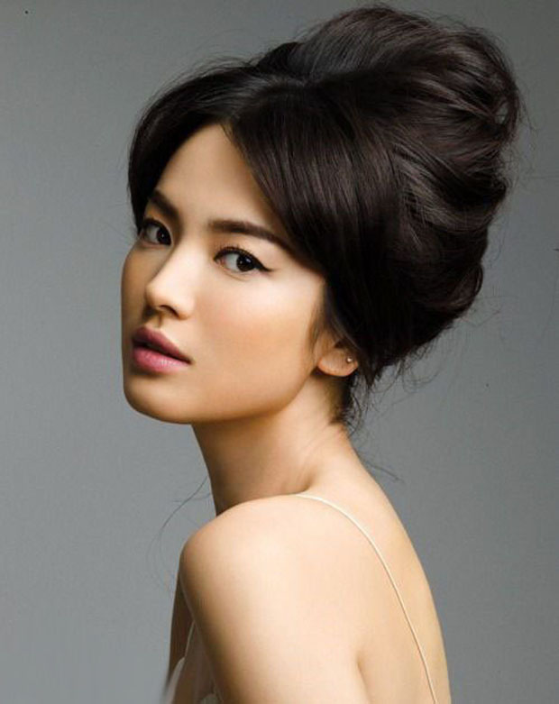 Bridal Make-up Tutorial: Black & Asian   Colour & Beauty Tips