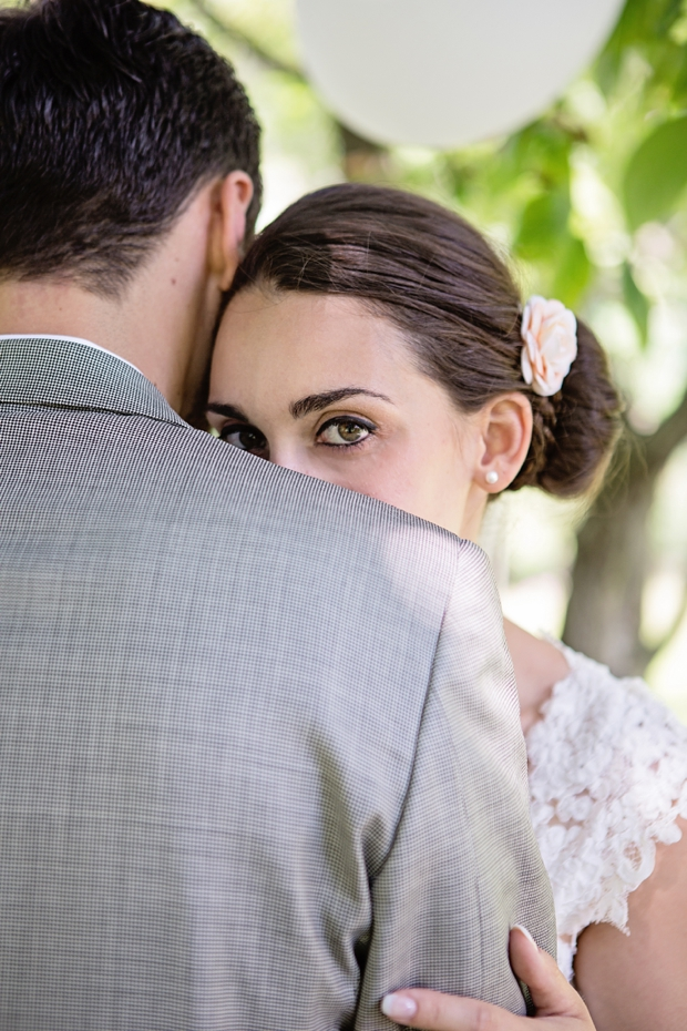 we can highly recommend to enjoy every moment  of the day to the full, to be themselves, have fun and to embrace the emotions.   Only this way they can truly have a wonderful memory of their wedding day.