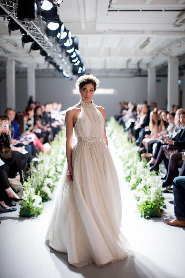 Elizabeth Stuart Wedding Dresses 2014