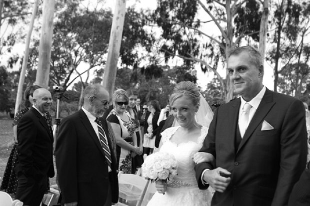 Hazel Buckley Photography - Classic White Wedding_0005