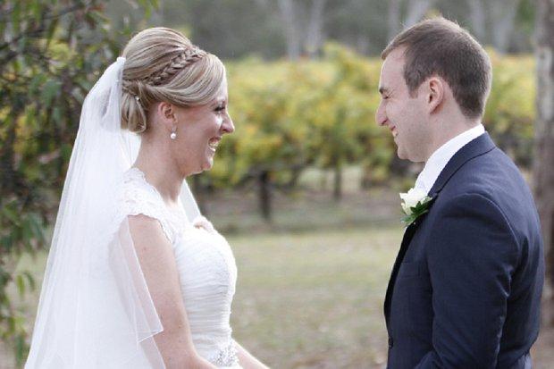 Hazel Buckley Photography - Classic White Wedding_0012