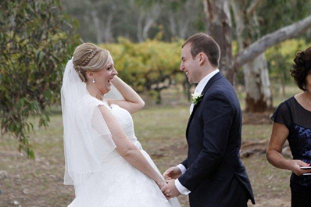 Hazel Buckley Photography - Classic White Wedding_0016