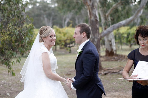 Hazel Buckley Photography - Classic White Wedding_0017