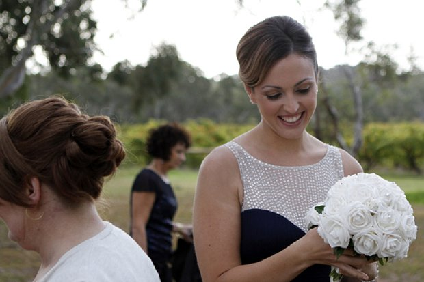 Hazel Buckley Photography - Classic White Wedding_0019