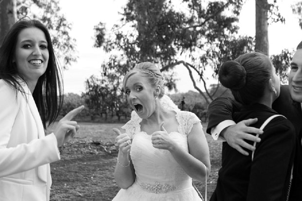 Hazel Buckley Photography - Classic White Wedding_0021