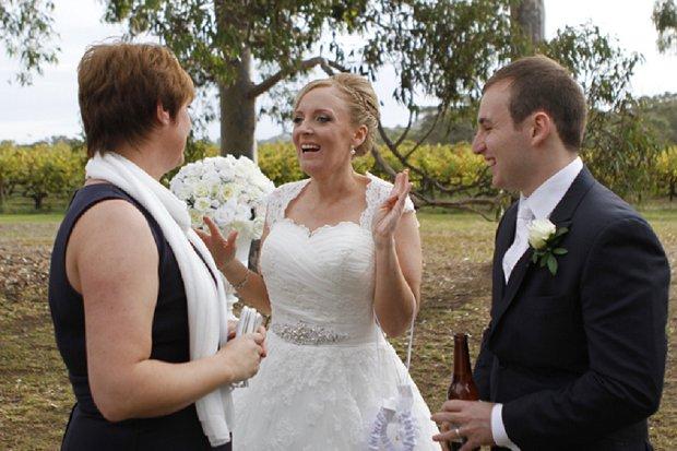 Hazel Buckley Photography - Classic White Wedding_0022