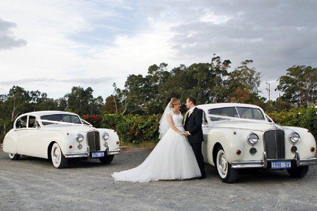 Hazel Buckley Photography - Classic White Wedding_0024