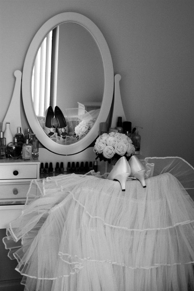 Hazel Buckley Photography - Classic White Wedding_0055