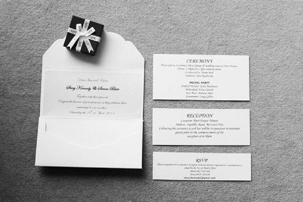 Hazel Buckley Photography - Classic White Wedding_0064