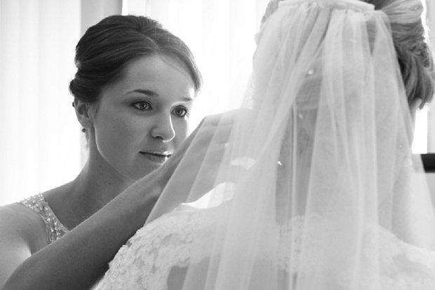 Hazel Buckley Photography - Classic White Wedding_0073