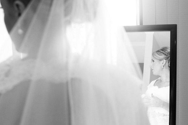 Hazel Buckley Photography - Classic White Wedding_0075