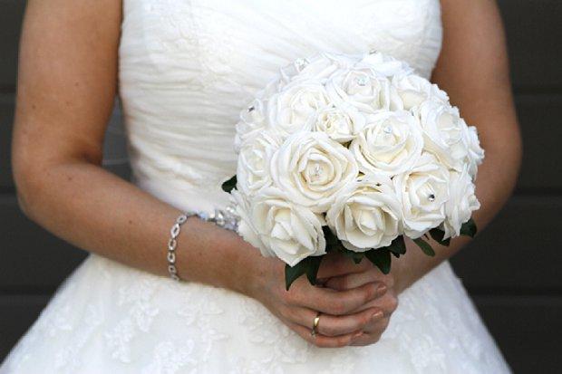 Hazel Buckley Photography - Classic White Wedding_0081