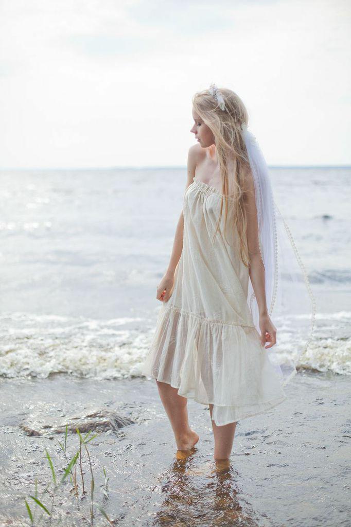 Vintage Inspired Boho Wedding Dresses: The Minna Sample Sale!