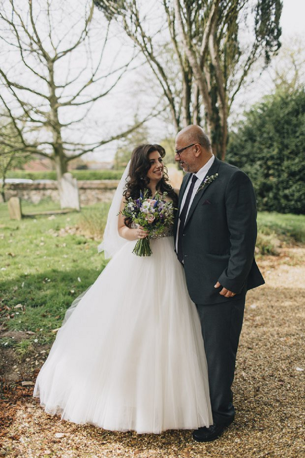 Pretty Country Chic Real Wedding - Murray Clarke Wedding Photography_0029