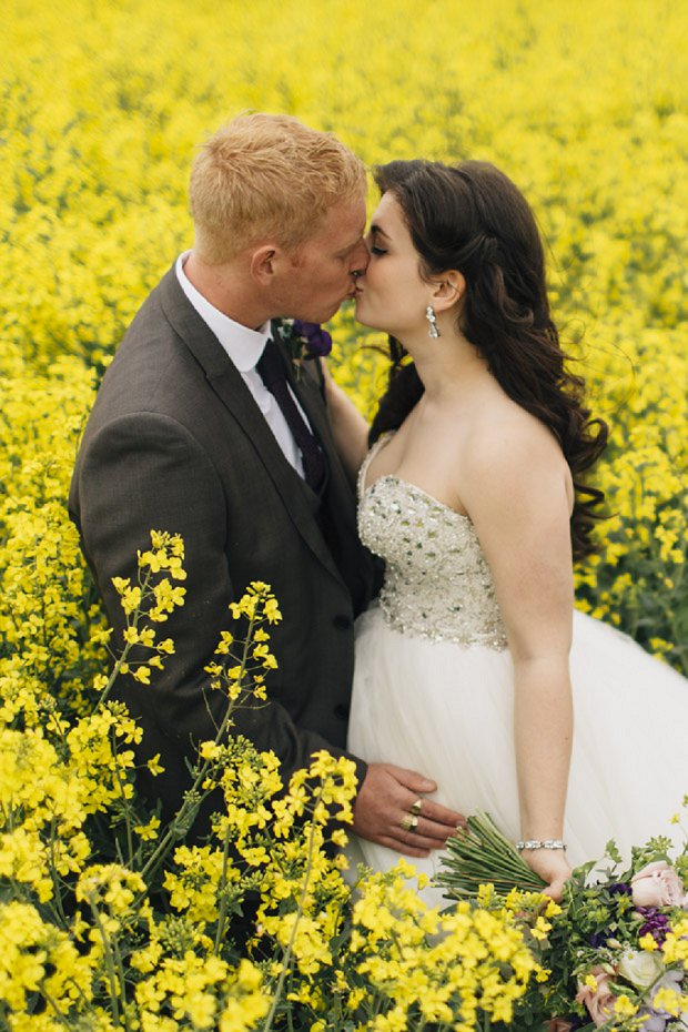 Pretty Country Chic Real Wedding - Murray Clarke Wedding Photography_0057