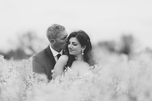 Pretty Country Chic Real Wedding - Murray Clarke Wedding Photography_0062