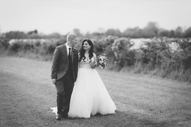 Pretty Country Chic Real Wedding - Murray Clarke Wedding Photography_0064
