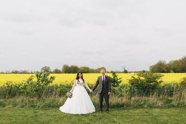 Pretty Country Chic Real Wedding - Murray Clarke Wedding Photography_0065