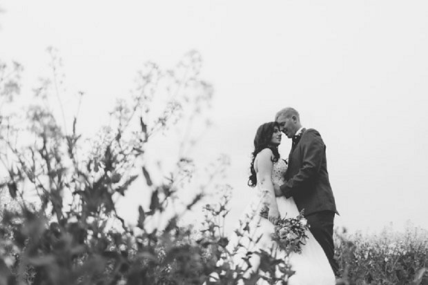 Pretty Country Chic Real Wedding - Murray Clarke Wedding Photography_0069