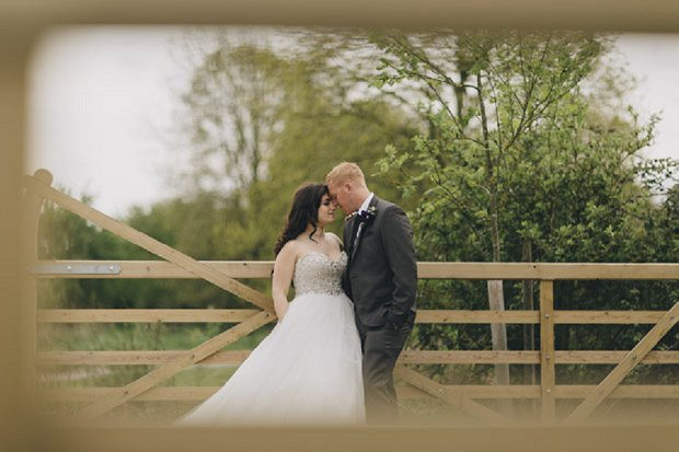 Pretty Country Chic Real Wedding - Murray Clarke Wedding Photography_0074