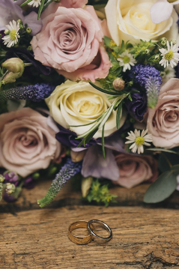 Pretty Country Chic Real Wedding - Murray Clarke Wedding Photography_0105