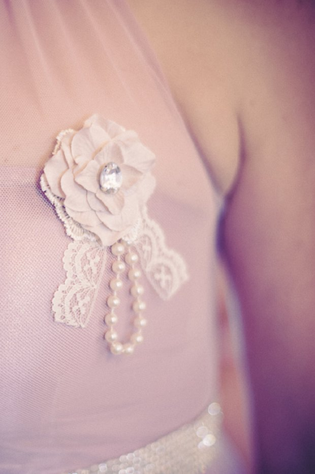 Romantic Vintage Inspired Wedding - Christelle Rall Photography_0038