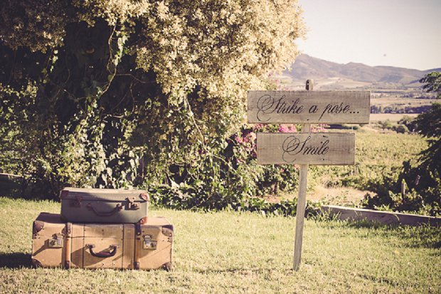 Romantic Vintage Inspired Wedding - Christelle Rall Photography_0064